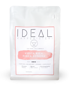 Kaffe fra Costa Rica Finca Sonora