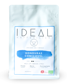 Honduras COMICOVEL kaffepose